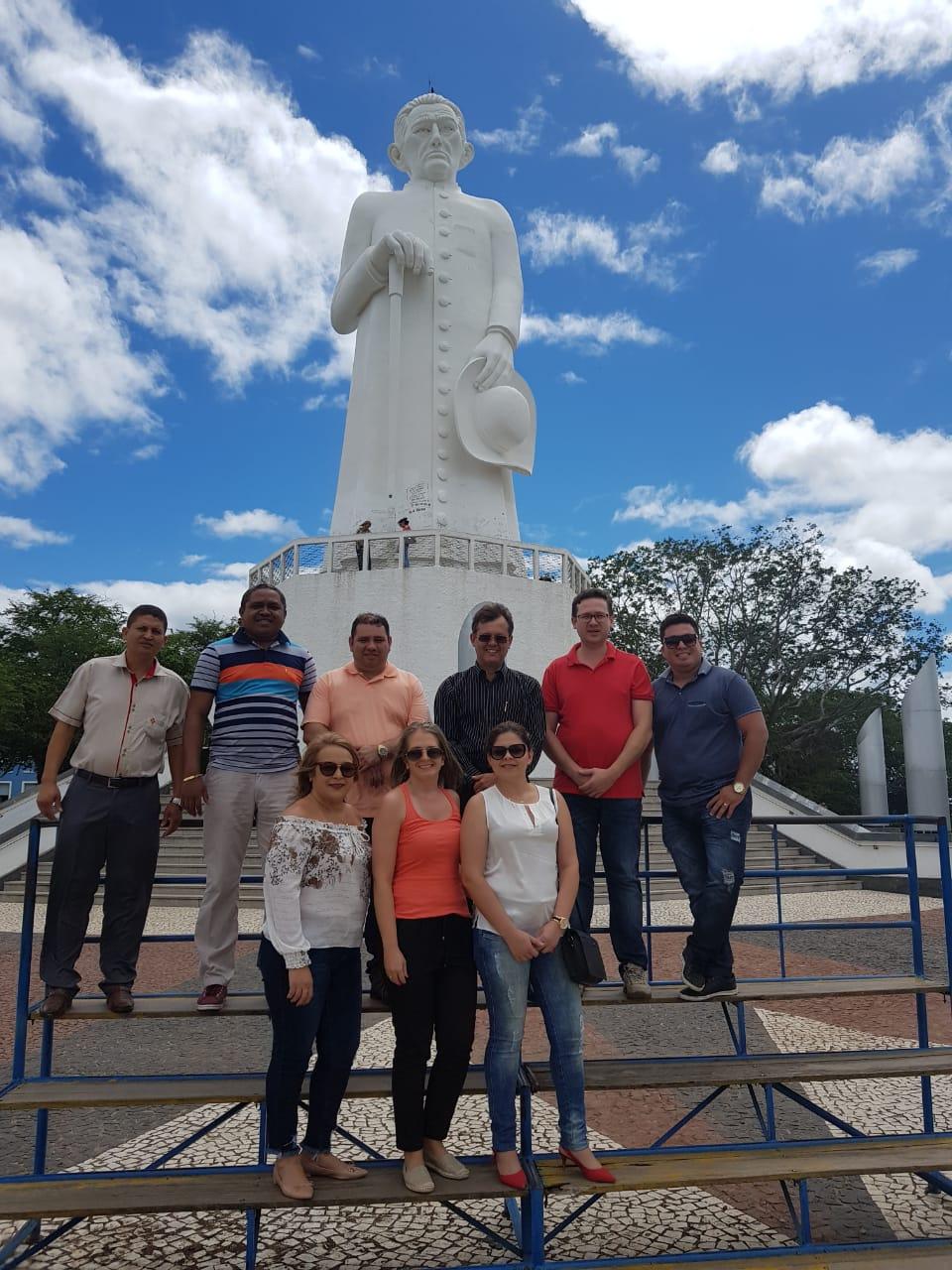 Reunião Gerentes Plano de Saúde São Camilo / Norte e Nordeste