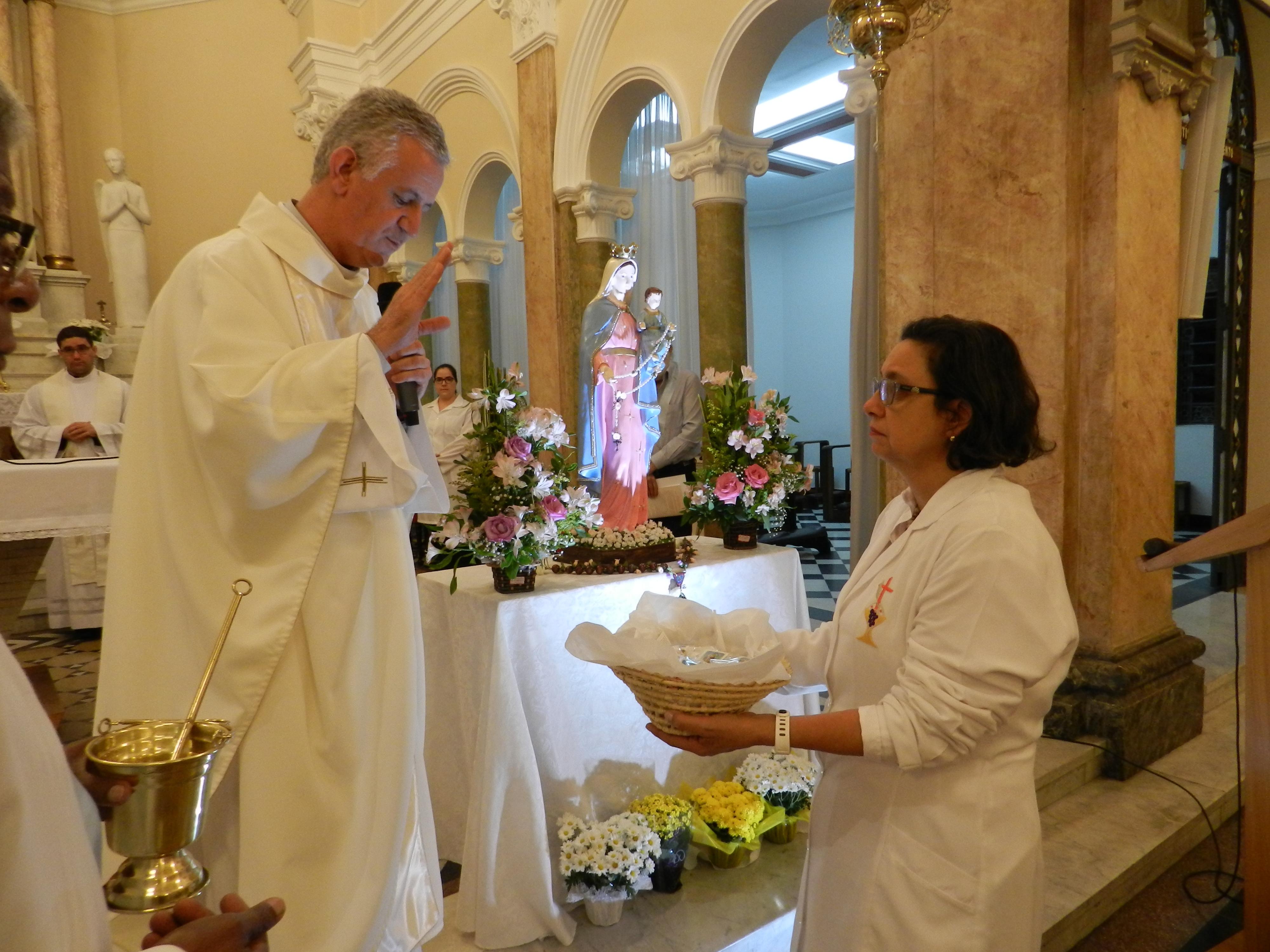 Festa de Nossa Senhora do Rosário