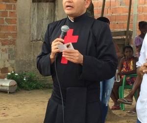 Missão Camiliana em Inhambupe - BA