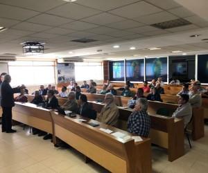 Formação Permanente da Província Camiliana Brasileira / 27 a 29 de junho de 2018