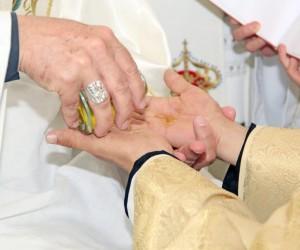 Ordenação Presbiteral do Pe. Elielton José da Silva