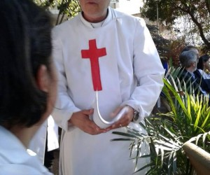 Celebração Ecumênica pelo aniversário do Hospital de Base de Brasília