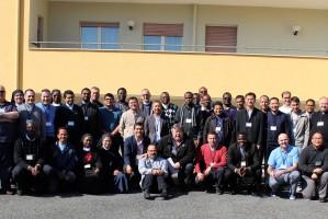 Encontro internacional de formadores e animadores vocacionais Camilianos em Roma (12-18 de outubro de 2017)