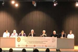 XXXVI Congresso de Humanização da Pastoral da Saúde